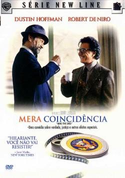 Mera Coincidência - Wag the Dog