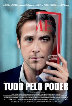 Tudo pelo poder - The Ides of March