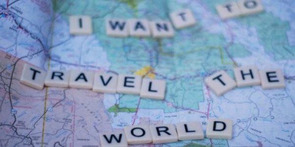 5 dicas para viajar para qualquer país do mundo