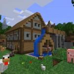 Game Minecraft alcança 100 milhões de usuários na versão PC