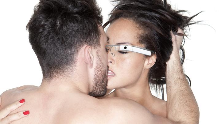 Você vai poder ver tudo aquele que o seu parceiro vê durante o sexo