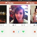 O que pega mal no App Tinder