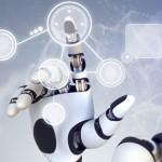 Produção jornalística poderá ser feita por robôs