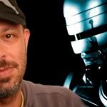 José Padilha - Diretor do reboot de Robocop