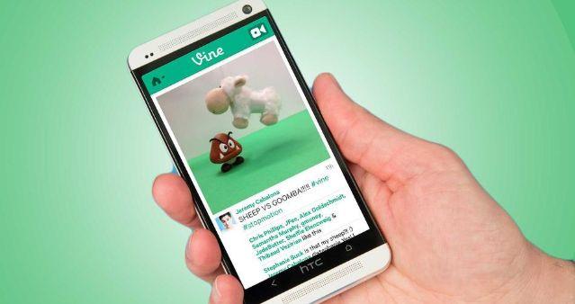 Nova aplicação permite enviar mensagens e vídeos privados dentro do Vine