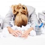 Stress é um dos grandes maus do século
