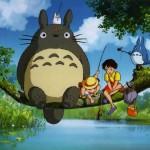 Filmes de Hayao Miyazaki serão exibidos gratuitamente entre Abril e Maio no Sesc Ipiranga