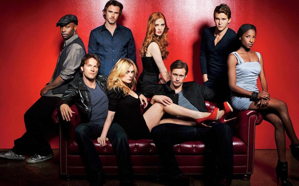 Última temporada de True Blood estréia em 22 de Junho na HBO