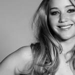 Jennifer Lawrence é eleita a mulher mais sexy do mundo
