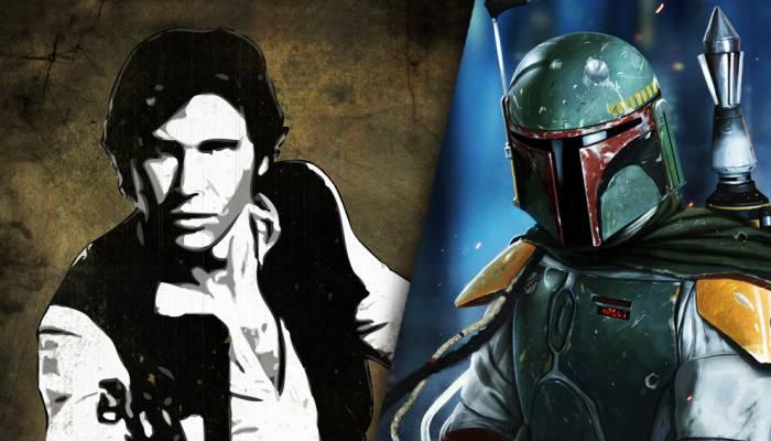 Novos spin-offs de Star Wars serão lançados ano que vem