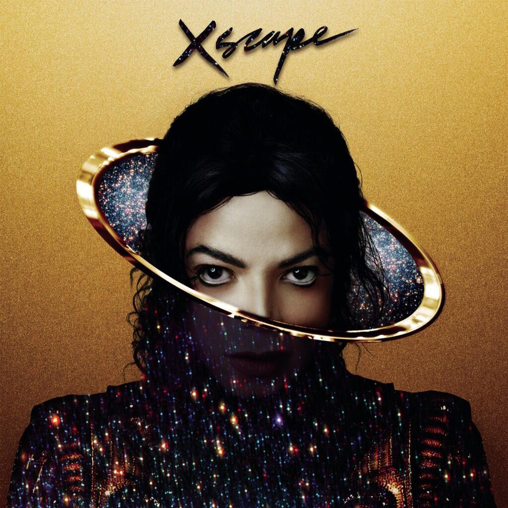 Novo álbum de Michael Jackson, Xscape