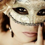 Mulher mascarada