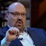 Mario Corteja em debate sobre o caso do Google