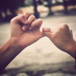 Amizade após o fim?