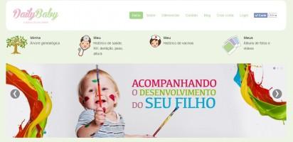 app para pais e filhos