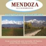 Conhecendo os vinhos de Mendoza