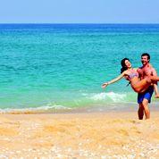Belezas naturais, praias paradisíacas