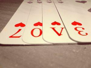 jogo do amor e da vida