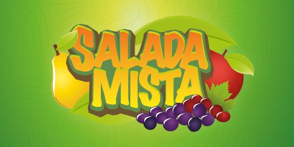 Logo do jogo Salada Mista