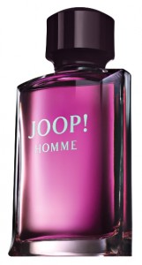Novo perfume JOOP!HOMME