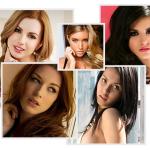 As atrizes mais belas dos filmes pornôs