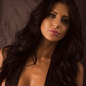 Rebecca Linares - Atriz Porno