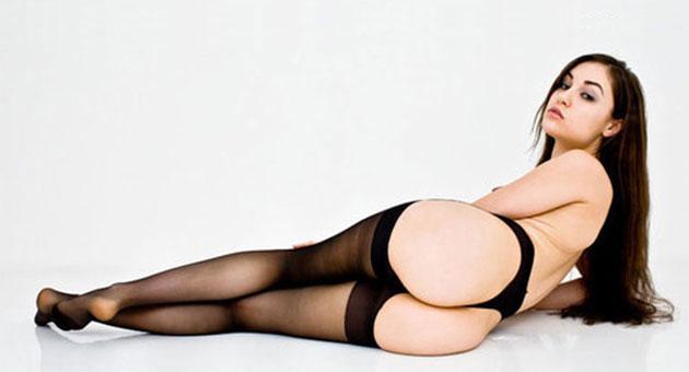 Sasha Grey - Atriz porno
