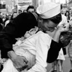 marinheiro enfermeira beijo times square