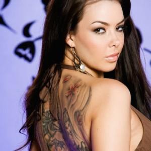 Sophia Santi - Atriz porno