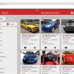 WebMotors lança novo App