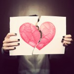 Amor se foi, continuamos a vida