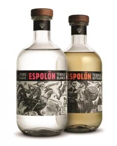 Tequila das boas, vamos experimentar