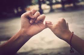 Amor, equilibrio de forças
