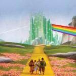 Mágico de Oz no cinema