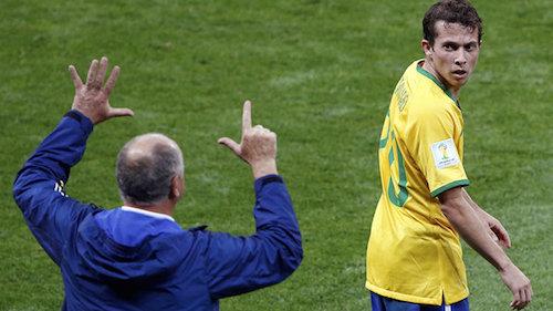 brasil 1 alemanha 7 copa do mundo