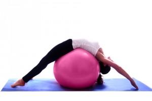 Pilates ajuda a emagrecer