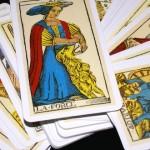 Tarot, cartas, baralho cigano