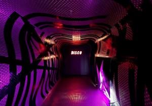 disco & hiphop