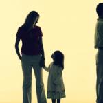 separação e a familia