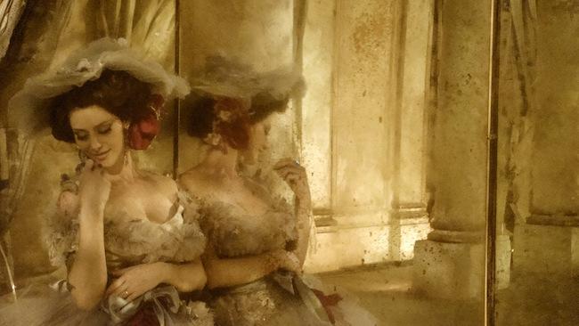 Machismo: criei uma Capitu em cada mulher que conheci #meuamigosecreto