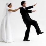 Piti perto do casamento