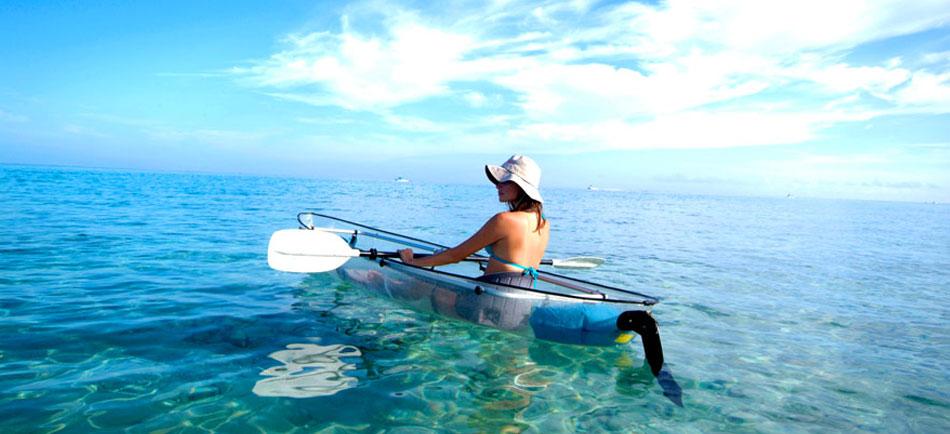 Viagem para Isla Mujeres