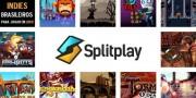 Loja virtual Splitplay