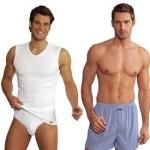qual a cueca ideal para o seu tipo de corpo