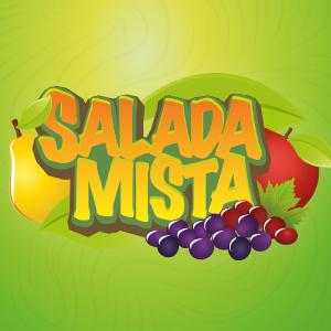 Salada mista: pêra, uva, maçã ou salada mista?