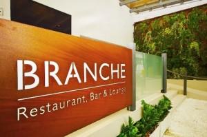 Restaurante Branche